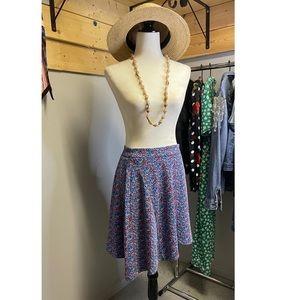 2 in 1 bundle Tommy Summer skirt+ Necklace